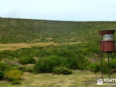 Puertos del Reventón y Calderuelas;parques naturales de madrid rutas por la comunidad de madrid pue